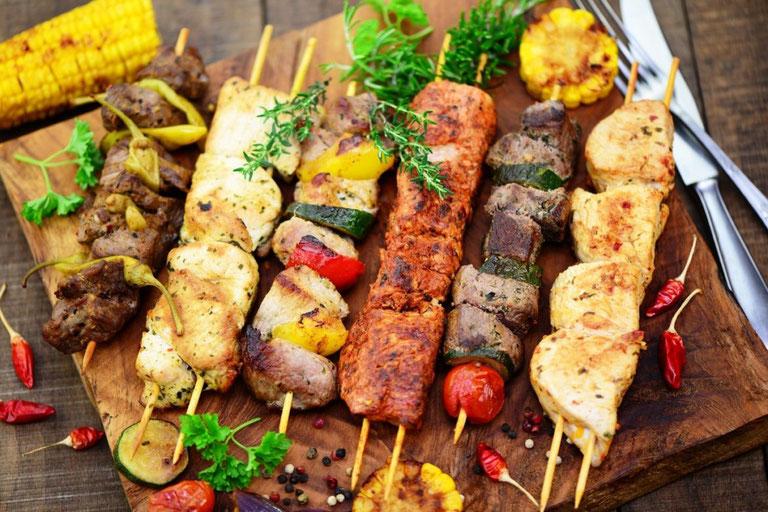 Грузинская кухня: 25 блюд, которые обязательно стоит попробовать — Экспертные советы и обзоры недвижимости на GEOLN.COM. Фото 17