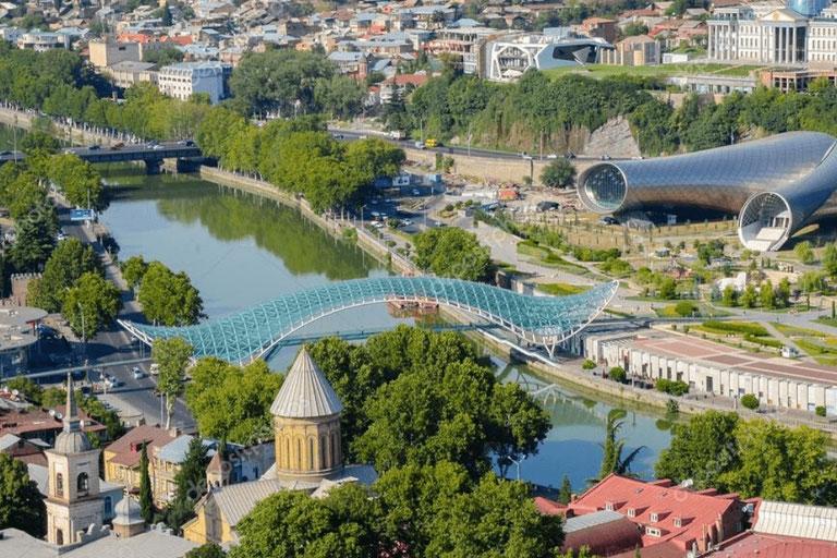 Тбилиси в июле: погода, отдых и развлечения — Экспертные советы и обзоры недвижимости на GEOLN.COM. Фото 5
