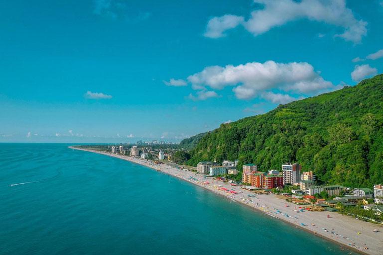 Аджария – горы и море — Экспертные советы и обзоры недвижимости на GEOLN.COM. Фото 11