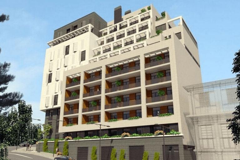 Новостройки в Тбилиси: что и где строят. — Экспертные советы и обзоры недвижимости на GEOLN.COM. Фото 10