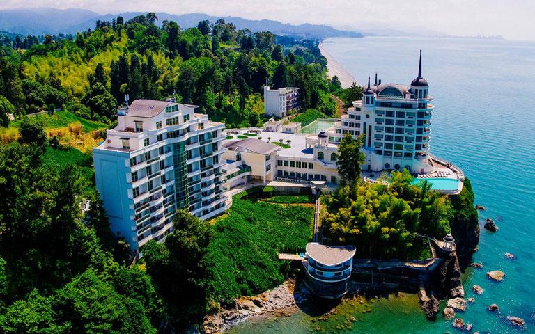 Аджария – горы и море — Экспертные советы и обзоры недвижимости на GEOLN.COM. Фото 7