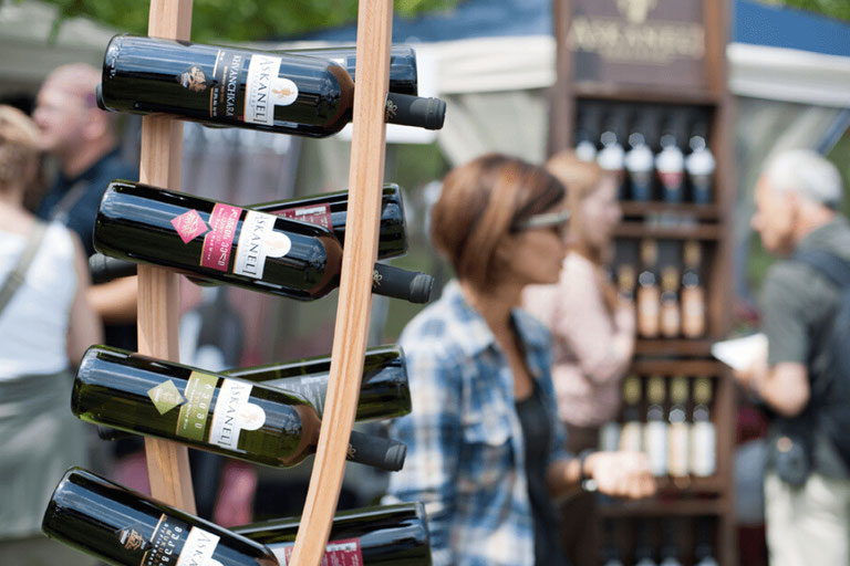 Вино – национальная гордость Грузии. — Экспертные советы и обзоры недвижимости на GEOLN.COM. Фото 3