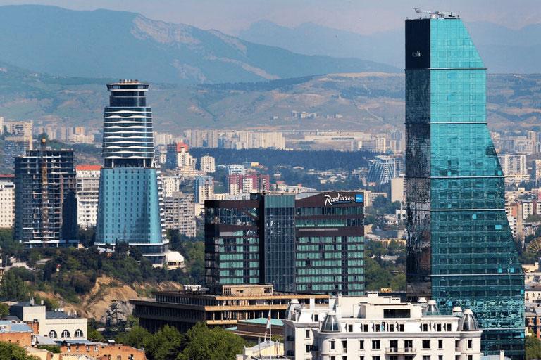 Цены в Тбилиси: сколько стоит отдых и развлечения? — Экспертные советы и обзоры недвижимости на GEOLN.COM. Фото 3