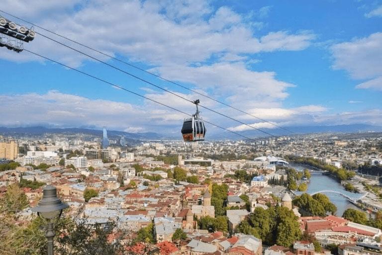 Цены в Тбилиси: сколько стоит отдых и развлечения? — Экспертные советы и обзоры недвижимости на GEOLN.COM. Фото 9