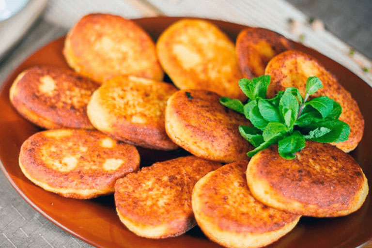 Грузинская кухня: 25 блюд, которые обязательно стоит попробовать — Экспертные советы и обзоры недвижимости на GEOLN.COM. Фото 4