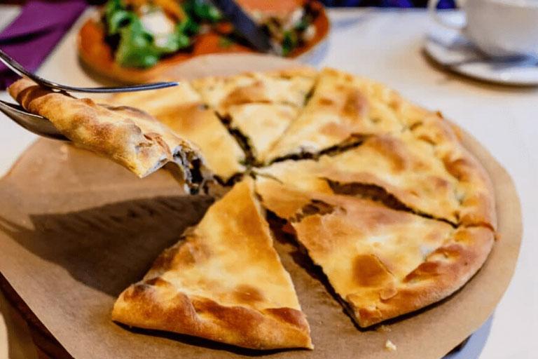 Хачапури – национальное блюдо грузин. — Экспертные советы и обзоры недвижимости на GEOLN.COM. Фото 8
