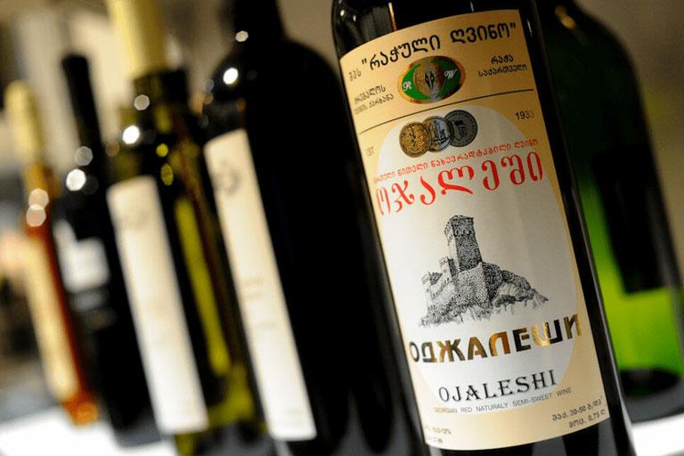Вино – национальная гордость Грузии. — Экспертные советы и обзоры недвижимости на GEOLN.COM. Фото 5