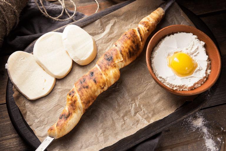 Хачапури – национальное блюдо грузин. — Экспертные советы и обзоры недвижимости на GEOLN.COM. Фото 6