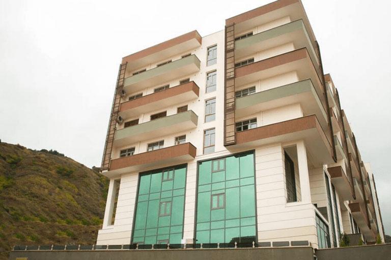 Новостройки в Тбилиси: что и где строят. — Экспертные советы и обзоры недвижимости на GEOLN.COM. Фото 9