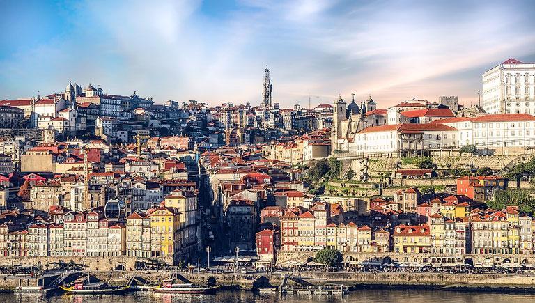 Вид на жительство в Португалии — Экспертные советы и обзоры недвижимости на GEOLN.COM. Фото 2