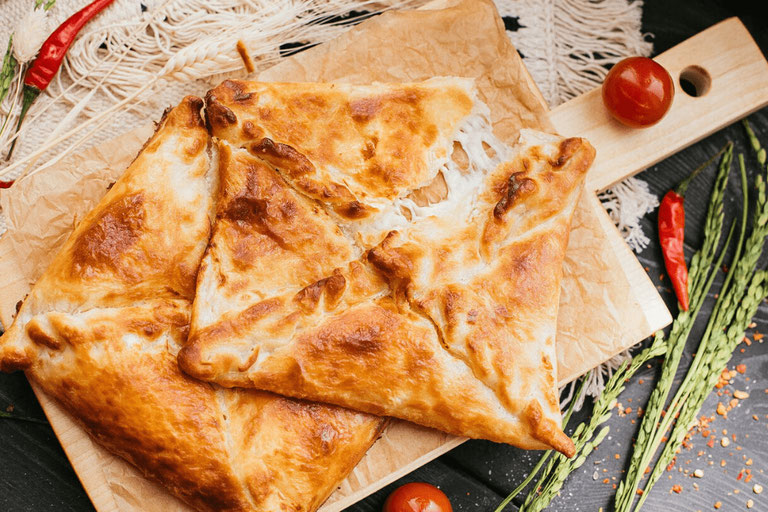 Хачапури – национальное блюдо грузин. — Экспертные советы и обзоры недвижимости на GEOLN.COM. Фото 5