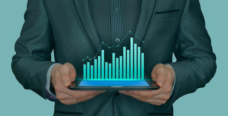 Аналитика и исследование рынка недвижимости