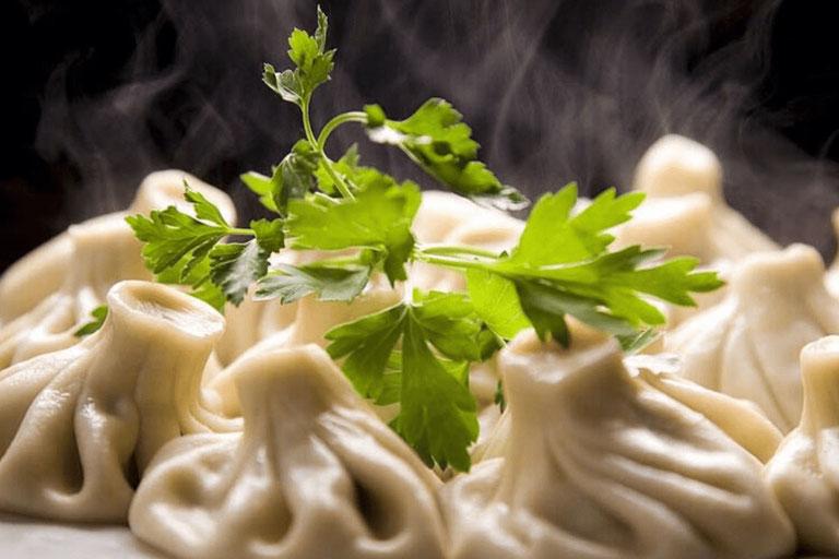 Грузинская кухня: 25 блюд, которые обязательно стоит попробовать — Экспертные советы и обзоры недвижимости на GEOLN.COM. Фото 13