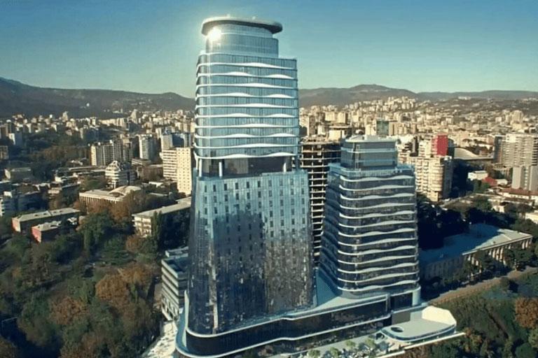Новостройки в Тбилиси: что и где строят. — Экспертные советы и обзоры недвижимости на GEOLN.COM. Фото 2