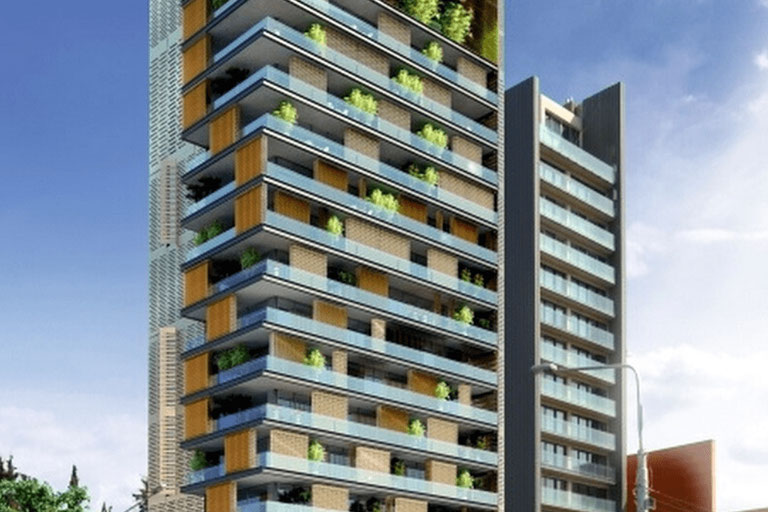 Новостройки в Тбилиси: что и где строят. — Экспертные советы и обзоры недвижимости на GEOLN.COM. Фото 5