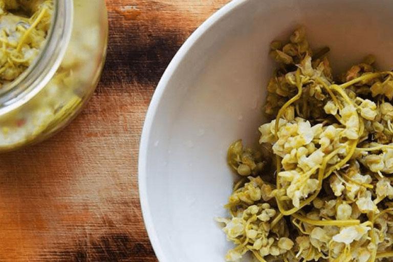 Грузинская кухня: 25 блюд, которые обязательно стоит попробовать — Экспертные советы и обзоры недвижимости на GEOLN.COM. Фото 7