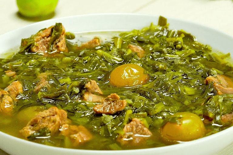 Грузинская кухня: 25 блюд, которые обязательно стоит попробовать — Экспертные советы и обзоры недвижимости на GEOLN.COM. Фото 15