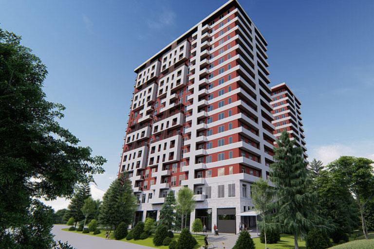 Новостройки в Тбилиси: что и где строят. — Экспертные советы и обзоры недвижимости на GEOLN.COM. Фото 6