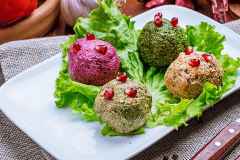 Грузинская кухня: 25 блюд, которые обязательно стоит попробовать — Экспертные советы и обзоры недвижимости на GEOLN.COM. Фото 5