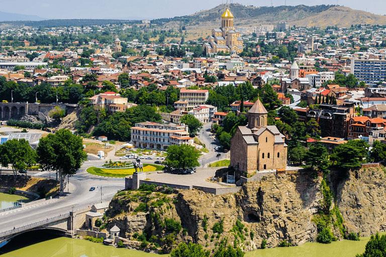 Цены в Тбилиси: сколько стоит отдых и развлечения? — Экспертные советы и обзоры недвижимости на GEOLN.COM. Фото 2