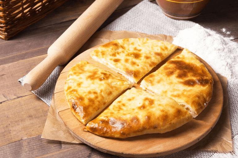 Хачапури – национальное блюдо грузин. — Экспертные советы и обзоры недвижимости на GEOLN.COM. Фото 3