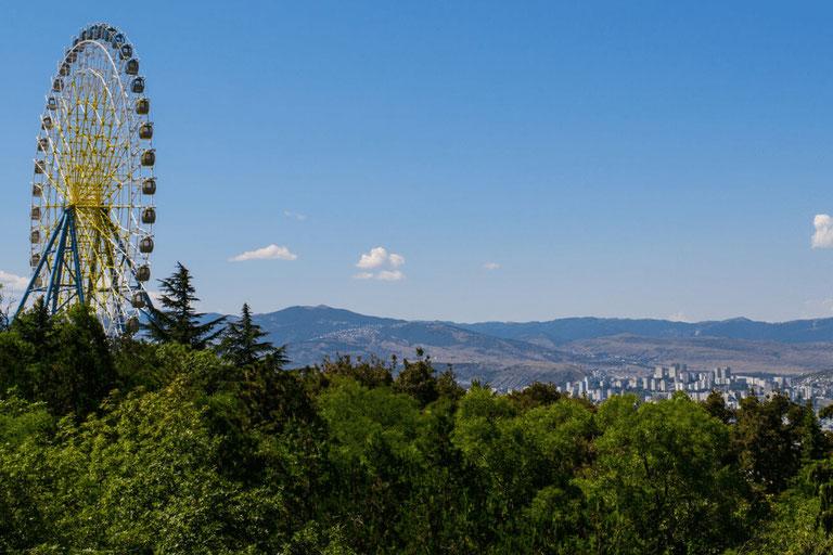 Тбилиси в июле: погода, отдых и развлечения — Экспертные советы и обзоры недвижимости на GEOLN.COM. Фото 6