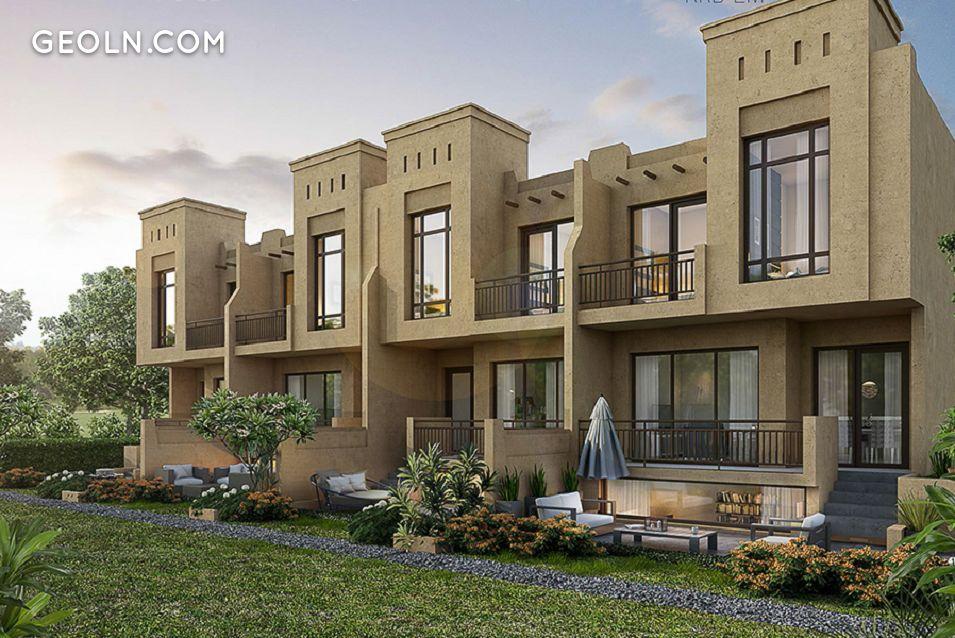 Недвижка в Дубай Аль Лисайли апартаменты ларнака