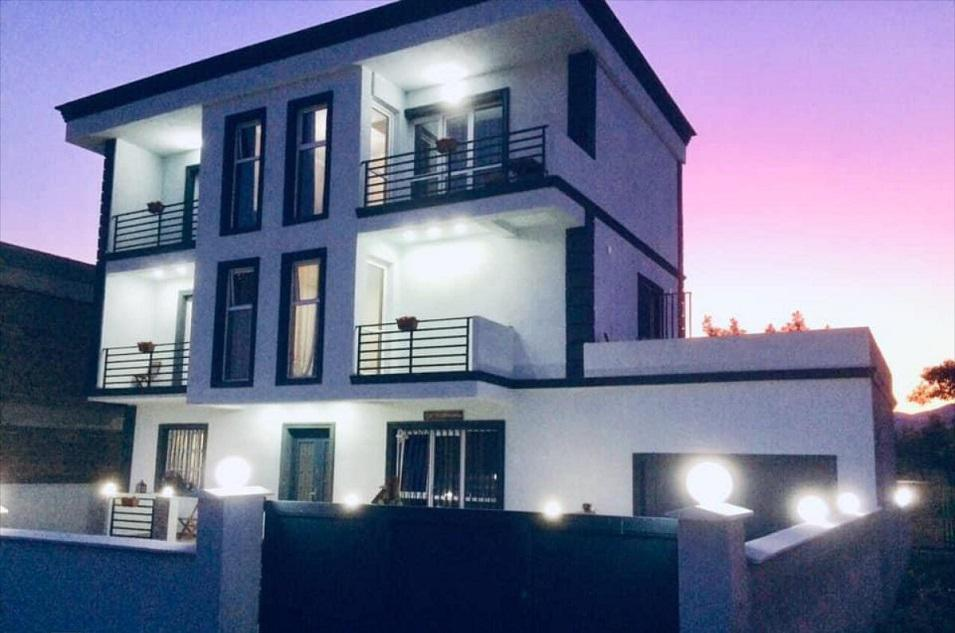 Дом тбилиси купить покупка недвижимости в берлине