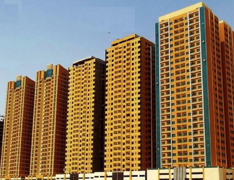 Недвижимость аджман словения недвижимость купить