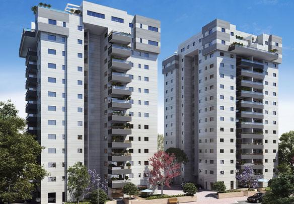 недвижимость в израиле ашкелон