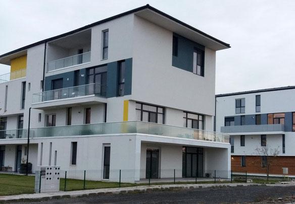 Жилье в румынии у моря купить продажа недвижимости в англии